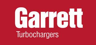 Garrett Turbocharges