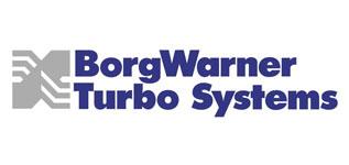 BorgWarner Turbo System